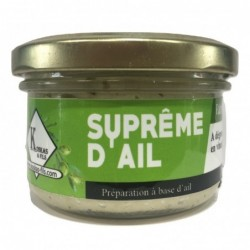 Supreme d'ail