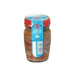 Filet d'anchois à l'huile...